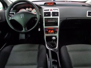 Peugeot 307 SW 2.0HDI Pack+ 136